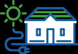 Risparimiare sulle bollette di casa SB energetica Energie rinnovabili per la casa risparmio economico impianti fotovoltaici solare termico sistemi di accumulo colonnine elettriche led