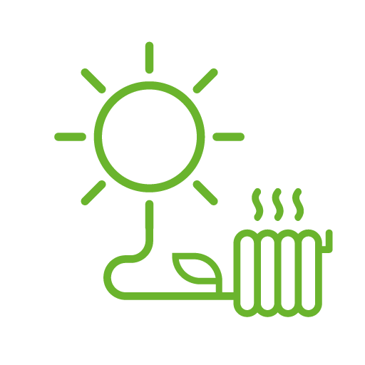 solare termico,pannelli solari termici,produrre acqua calda,riscaldamento acqua piscina,riscaldamento acqua sanitaria con pannelli solari